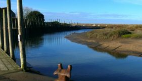 North Norfolk, Coastal Heaven for Dogs